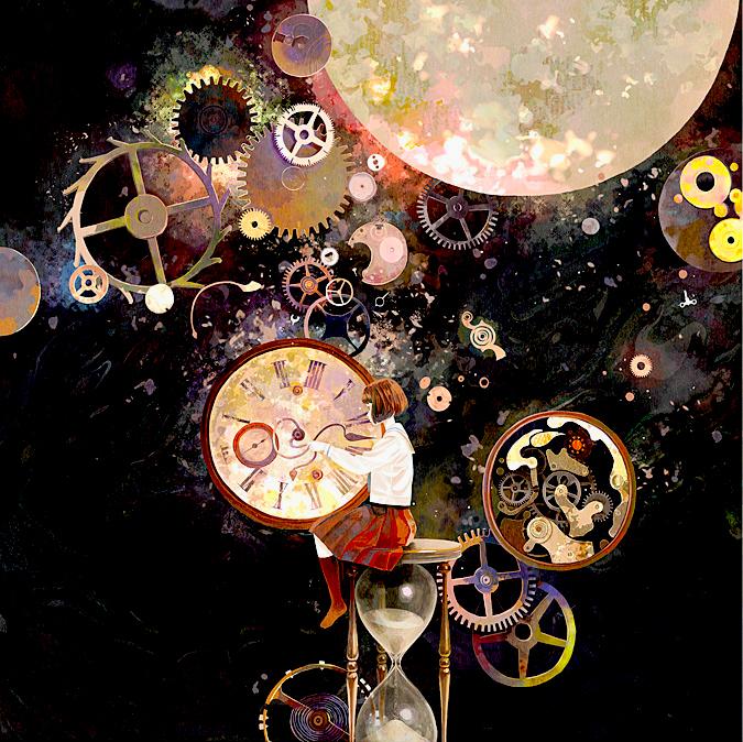 art-clock-gears-girl-japan-steampunk-Favim-1.com-76681